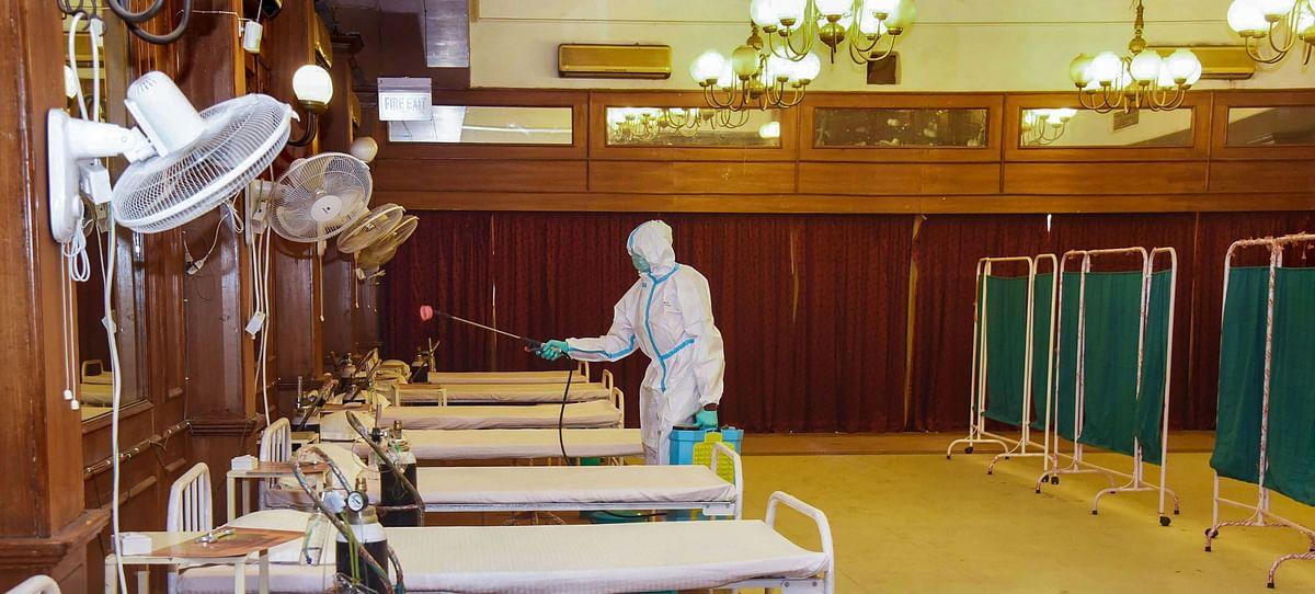 डेंगू-कोरोना के बाद बिहार में स्वाइन फ्लू ने बढ़ाई टेंशन, पटना में मरीज मिलने से स्वास्थ्य विभाग में हड़कंप