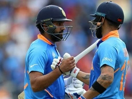 T20 World Cup: टीम इंडिया में बगावत की खबरें, खिलाड़ियों ने कप्तान विराट कोहली के खिलाफ खोला मोर्चा ?
