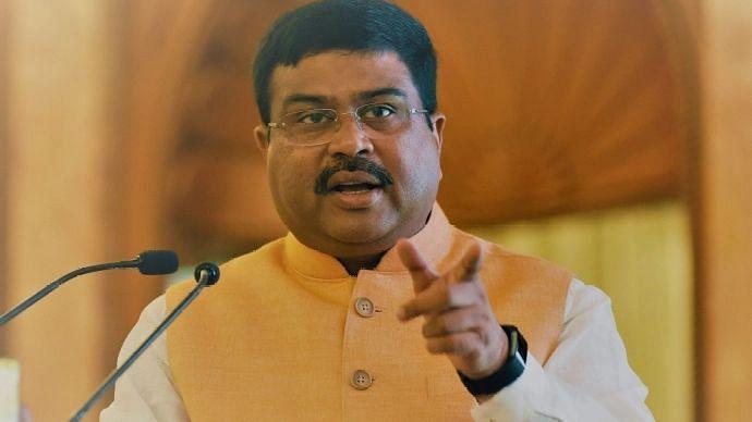 UP Election 2022: धर्मेंद्र प्रधान तीन दिवसीय दौरे पर पहुंचे लखनऊ, BJP की जीत का तैयार करेंगे रोडमैप