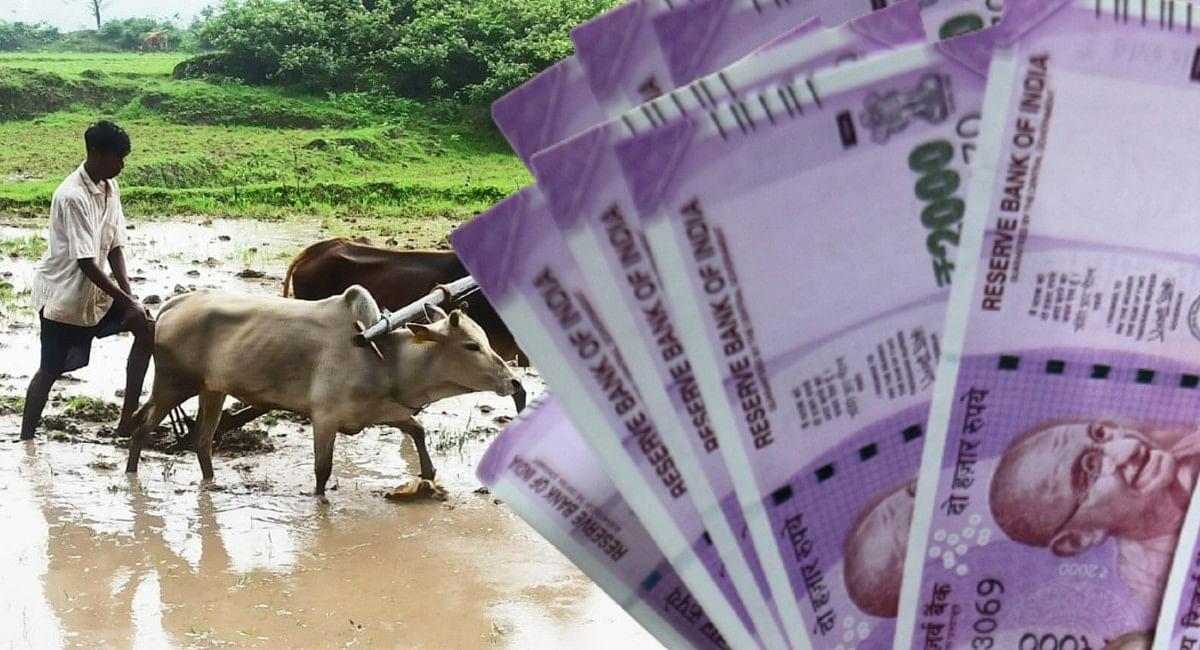 किसान आंदोलन के बीच पीएम मोदी सरकार ने बढ़ायी गेहूं और रबी फसलों की एमएसपी