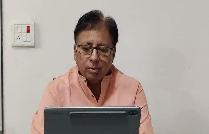 Bihar: चिराग पासवान बिहार में NDA का हिस्सा हैं? अपने मंत्री नीरज बबलू के बयान पर क्या बोले संजय जायसवाल