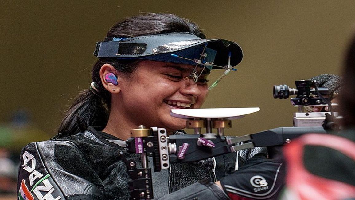 Tokyo Paralympics: भारत की 'गोल्डन गर्ल' अवनि लेखरा ने एक और मेडल पर लगाया निशाना, कांस्य पदक जीत रचा इतिहास