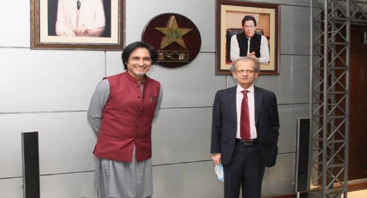 रमीज के 'राज' में मालामाल हुए पाकिस्तानी क्रिकेटर, PCB चीफ बनते ही 250 गुना बढ़ायी खिलाड़ियों की सैलरी