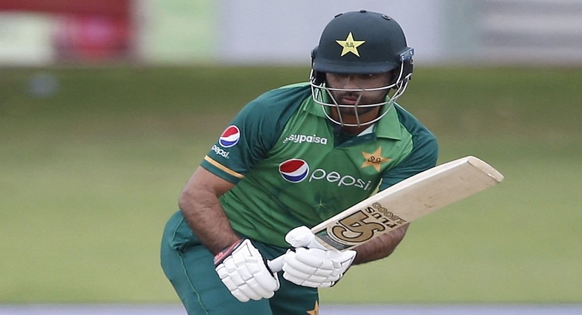 T20 World Cup 2021: पाकिस्तान टीम की घोषणा, आसिफ की वापसी, फखर और सरफराज बाहर