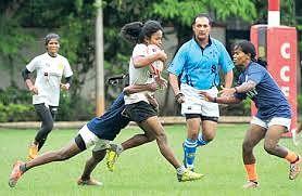 बिहार की दो महिला खिलाड़ी भारतीय रग्बी टीम में चयनित, चंपारण जिला प्रशासन के रग्बी को गोद लेने का दिखा असर