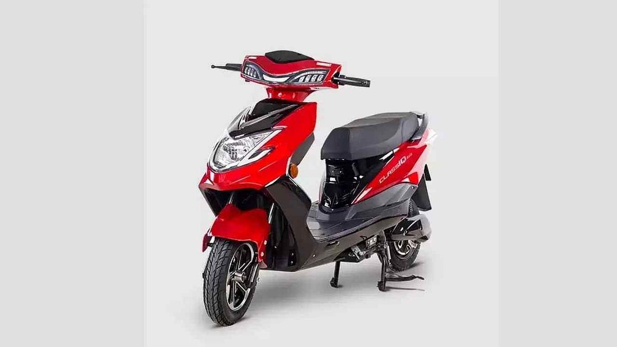 Okaya freedum Electric Scooter