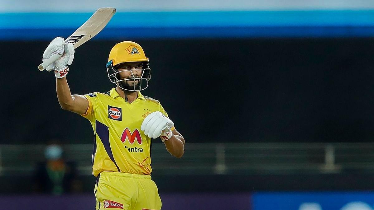 CSK Vs MI: मुंबई इंडियंस के खिलाफ रुतुराज गायकवाड़ ने बनाया अनोखा रिकॉर्ड, जड़ दिया 6ठा आईपीएल फिफ्टी