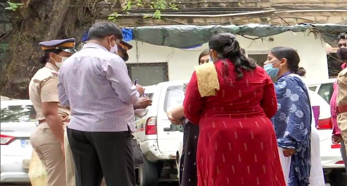 हरियाणा के अलग-अलग इलाकों से गायब हुईं तीन महिलाएं, सुरक्षा सवालों के घेरे में...