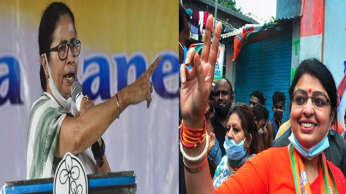 भवानीपुर उपचुनाव में भिड़े BJP-TMC कार्यकर्ता, दिलीप घोष पर हमला, सुरक्षाकर्मियों को निकालनी पड़ी बंदूक
