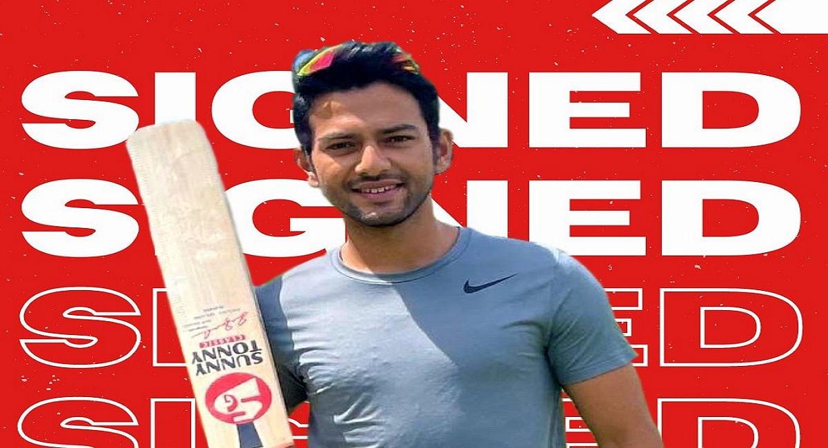 भारत छोड़ अमेरिका गये इस युवा बल्लेबाज ने बल्ले से मचाया गदर, 52 गेंदों में जड़ दिया सेंचुरी, देखें वीडियो