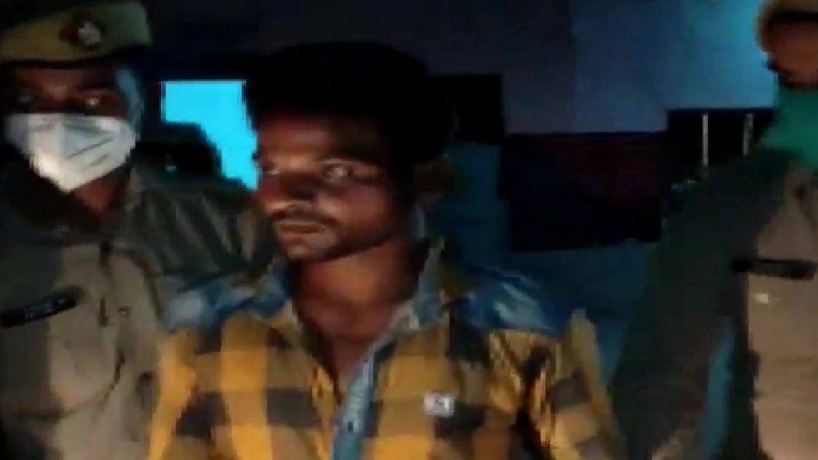 Aligarh News: अलीगढ़ में खेत में बच्ची का शव मिलने के मामले में एक आरोपी गिरफ्तार, हरियाणा में ली थी पनाह