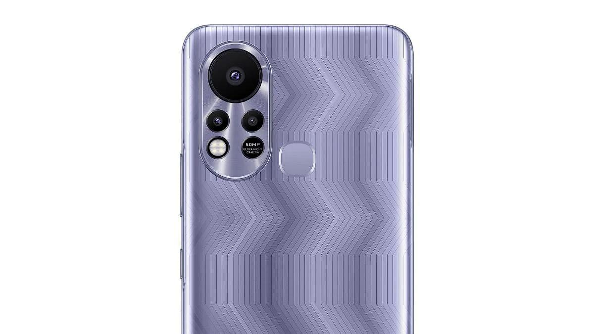 5000mAh बैटरी और दमदार कैमरे के साथ आया बजट स्मार्टफोन, कीमत 9 हजार से भी कम