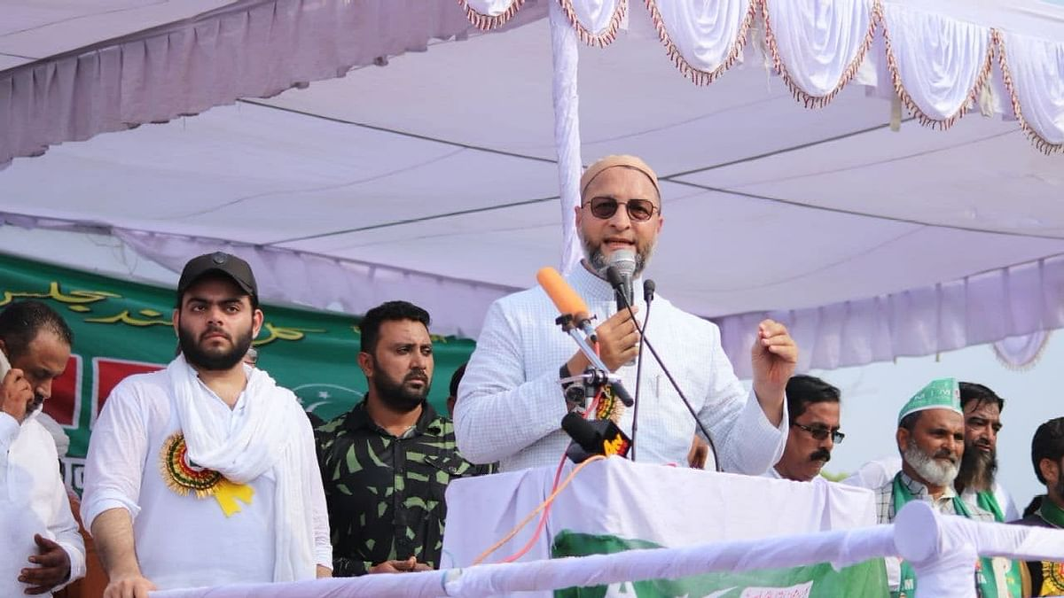UP Election 2022: 'यह बीज बोने का नहीं, फसल काटने का वक्त है', किस ओर है असदुद्दीन ओवैसी का इशारा?
