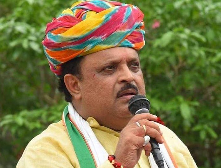 Rajasthan BJP में सीएम पद के 6-6 दावेदार, कैलाश मेघवाल के लेटर वायरल होने के बाद कांग्रेस ने कसा तंज