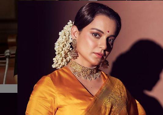 फिल्म 'सीता' के लिए करीना-दीपिका नहीं कंगना थीं पहली पसंद, मेकर्स ने किया खुलासा