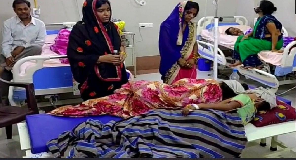 बिहार में वायरल फीवर का कहर, PMCH शिशु वार्ड में 250 बेडों पर 238 बच्चे भर्ती