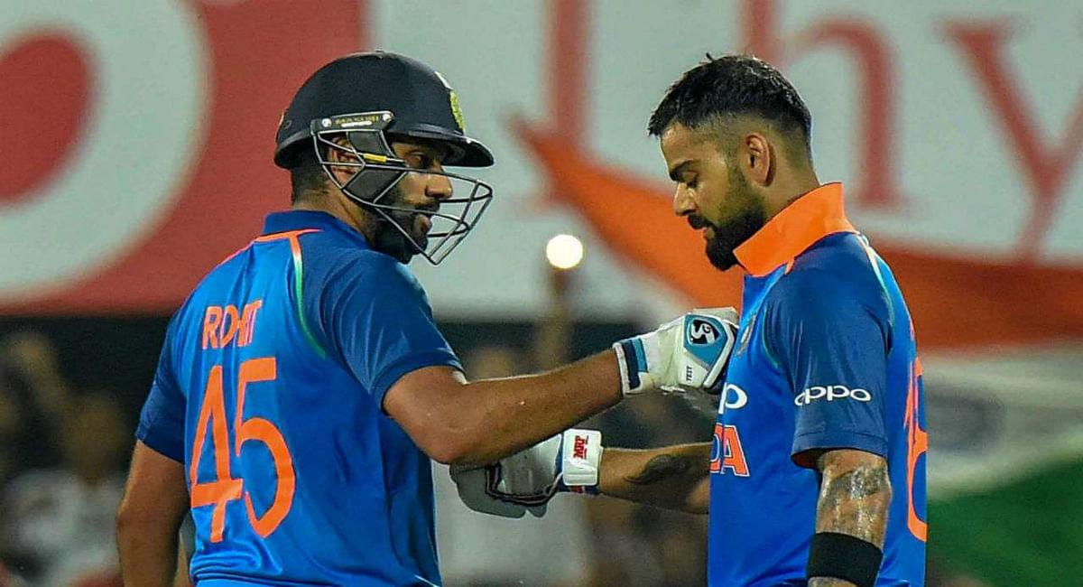 ICC T20 World Cup: विराट कोहली छोड़ेंगे कप्तानी? रोहित शर्मा को मिल सकती है वनडे और टी-20 की कमान