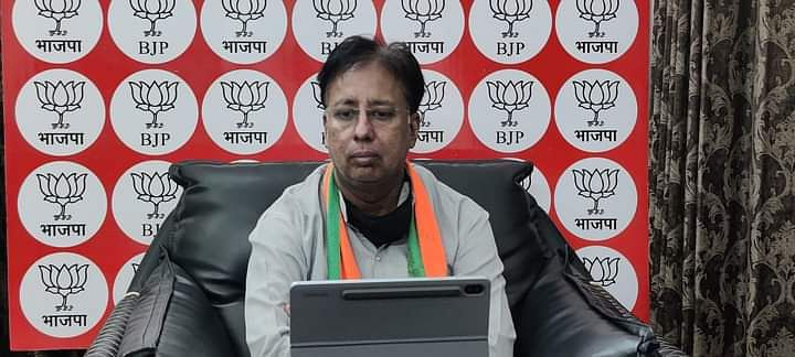 देश में इस वजह से जातीय जनगणना नहीं है संभव, बिहार बीजेपी अध्यक्ष संजय जायसवाल ने बताई वजह