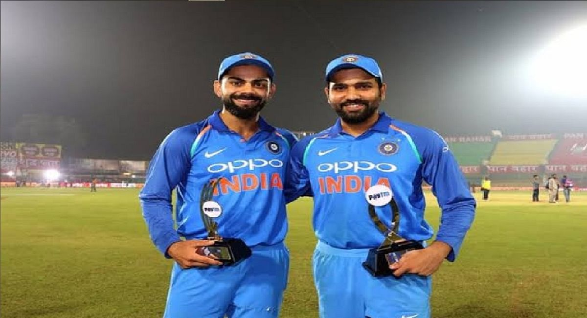 टी20 वर्ल्ड कप के बाद कौन होगा टीम इंडिया का नया कप्तान, कोहली ने इशारों-इशारों में सुझाया नाम