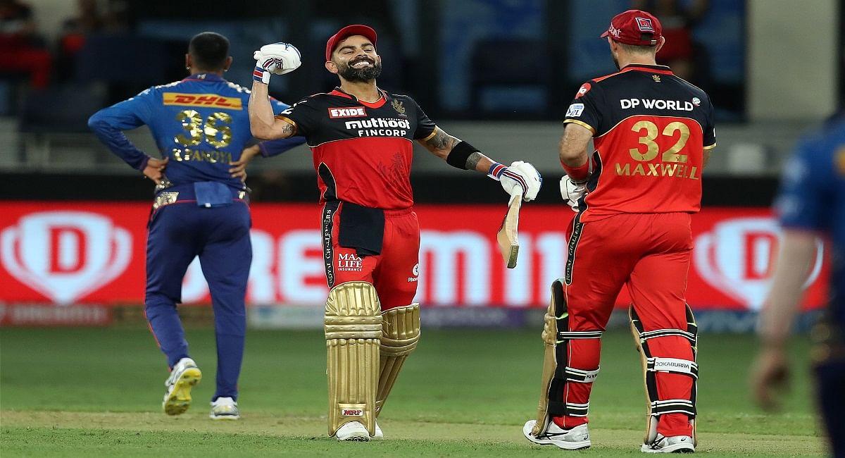 MI vs RCB : हर्षल पटेल की हैट्रिक, मुंबई पर आरसीबी की धमाकेदार जीत, प्वाइंट टेबल में बड़ा उलटफेर