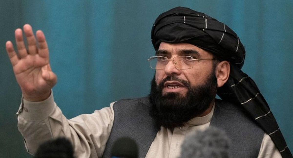 अफगानिस्तान पर कब्जा जमाने के बाद अब संयुक्त राष्ट्र महासभा है तालिबान का अगला टार्गेट, गुतेरस को लिखी चिट्ठी