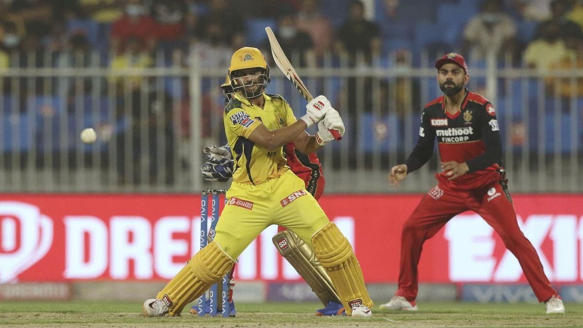IPL 2021 CSK vs RCB: गायकवाड की फिर विस्फोटक पारी, आरसीबी को हराकर चेन्नई टॉप पर
