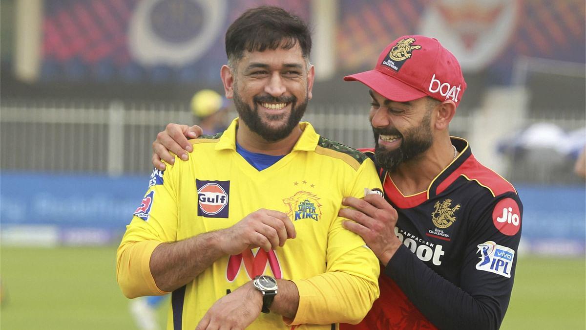 IPL 2021: 40 मैच पूरे होने के बाद प्वाइंट टेबल में बड़ा उलटफेर, पांच बार की चैंपियन मुंबई पर बाहर होने का खतरा