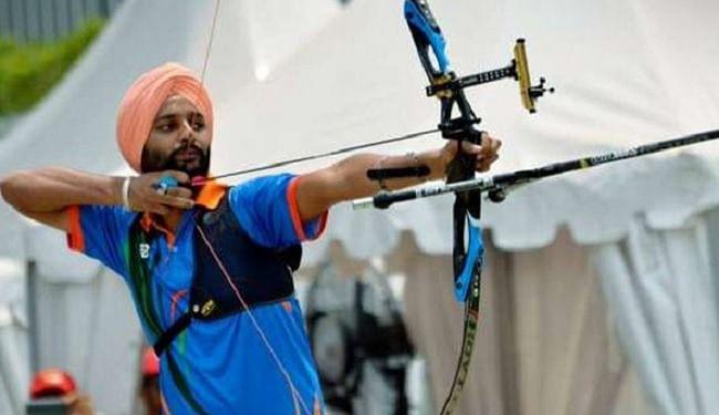 Tokyo Paralympics : हरविंदर सिंह ने तीरदांजी में दिलाया ब्रॉन्ज, भारत के नाम अब तक 13 मेडल