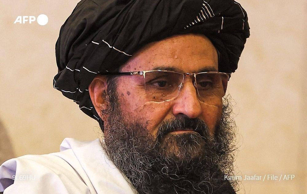 मोहम्मद हसन अफगानिस्तान की तालिबान सरकार के मुखिया, FBI के वांटेड सेराजुद्दीन हक्कानी इंटीरियर मिनिस्टर