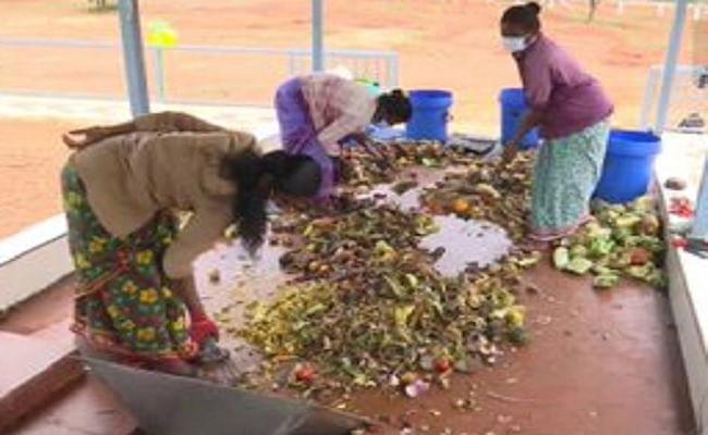 तमिलनाडु के इस गांव में कचरे से बिजली हासिल करने के लिए लगाया गया प्लांट, पीएम मोदी भी कर चुके तारीफ