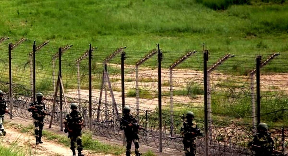 पाकिस्तान में ट्रेंड आतंकवादियों से मिले हथियारों जैसे हैं पंजाब में मिले बम, ग्रेनेड और कारतूस