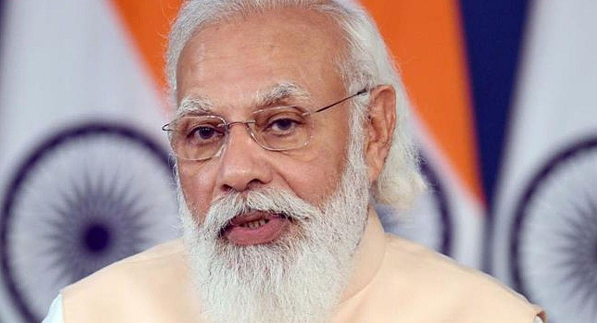 प्रधानमंत्री मोदी 25 सितंबर को 'ग्लोबल सिटीजन लाइव' कार्यक्रम को वीडियो कॉन्फ्रेंसिंग से संबोधित करेंगे