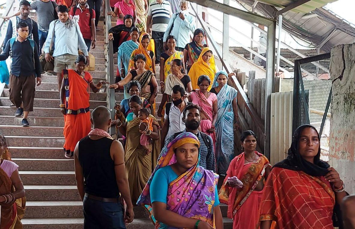 Bihar Unlock 7.0: त्योहारों से पहले आ गई नयी गाइडलाइन, इन राज्यों से आनेवालों के लिए कोरोना रिपोर्ट जरूरी