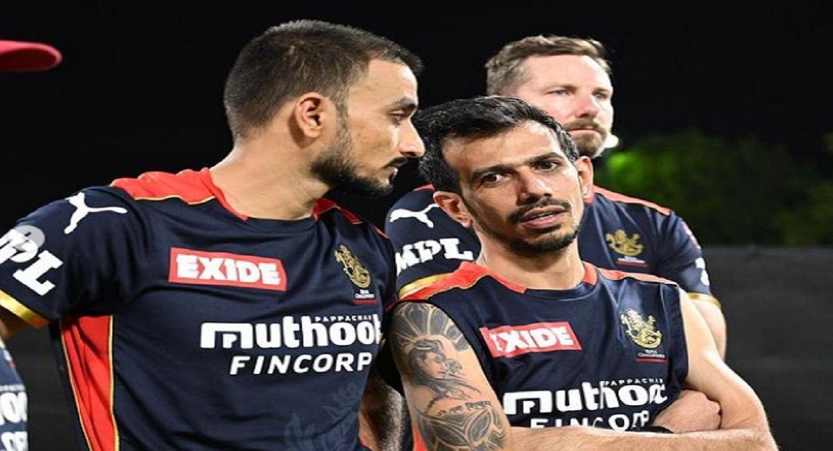 IPL 2021: 'लौट आया पुराना युजी', टी20 वर्ल्ड कप टीम से बाहर होने के बाद युजवेंद्र चहल ने भरी हुंकार