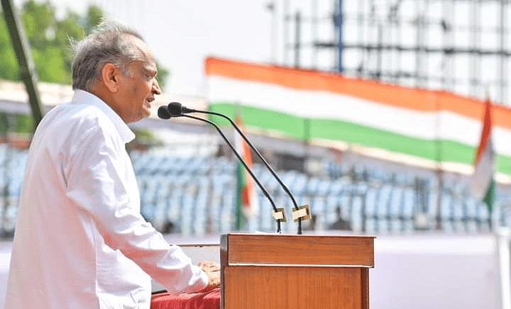 Congress News: कैप्टन के बाद कटेगा अशोक गहलोत का पत्ता? राजस्थान के मंत्री ने दिया ये जवाब