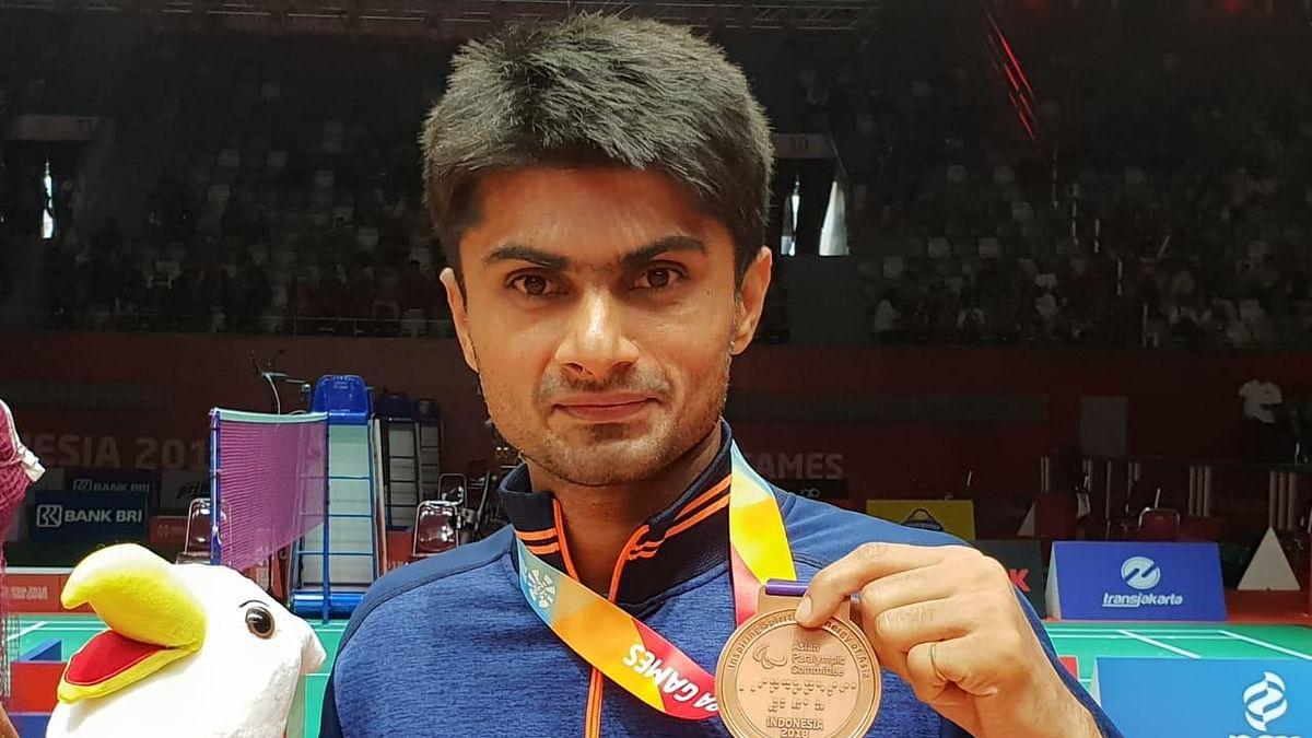 Tokyo Paralympics: नोएडा के डीएम सुहास यथिराज ने कराई भारत की 'चांदी', सिल्वर मेडल जीत रचा इतिहास
