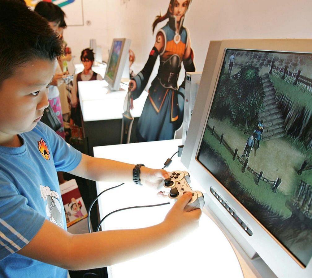New Rule: अब हफ्ते में 3 घंटे ही बच्चे खेल पाएंगे ऑनलाइन गेम, चीन की सरकार इसलिए लायी यह नियम