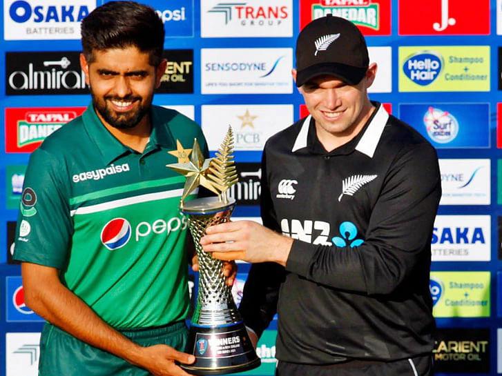 विदेशी टीमों ने खेलने से किया इनकार, शर्मसार पाकिस्तानी मंत्री ने अमेरिका पर मढ़ा दोष, दिया अजीब बयान