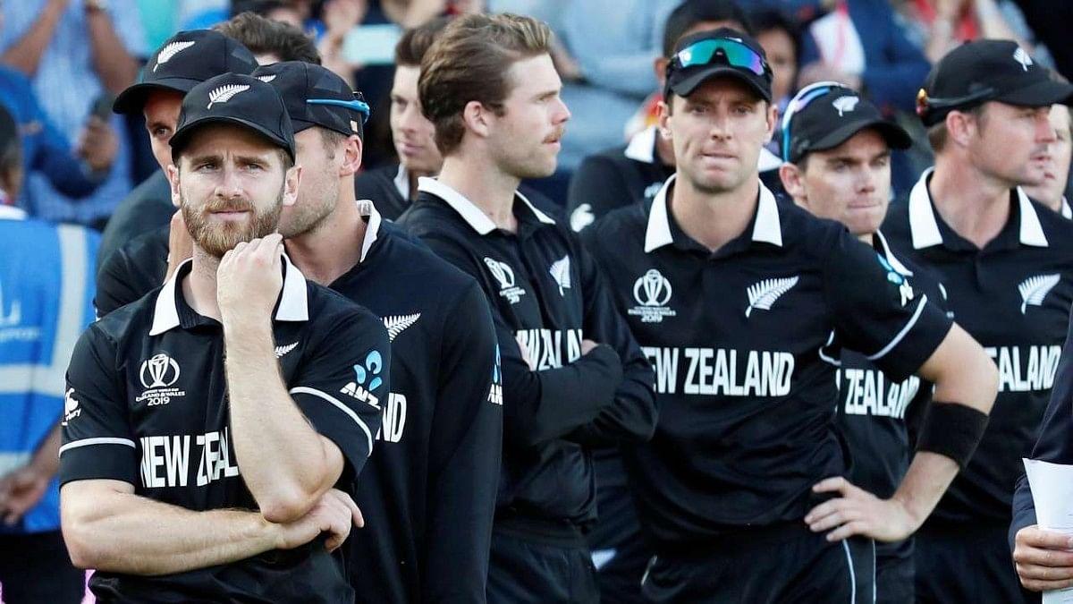 NZ vs PAK: न्यूजीलैंड ने रद्द की पाकिस्तान के साथ सीरीज, आज होने वाला था पहला वनडे मैच
