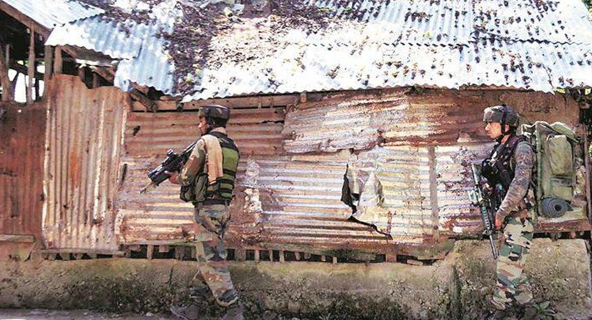उरी में घुसपैठ की कोशिश, कुपवाड़ा में पेट्रोलिंग कर रहे जवानों के साथ बहस-फायरिंग, एक सैनिक घायल