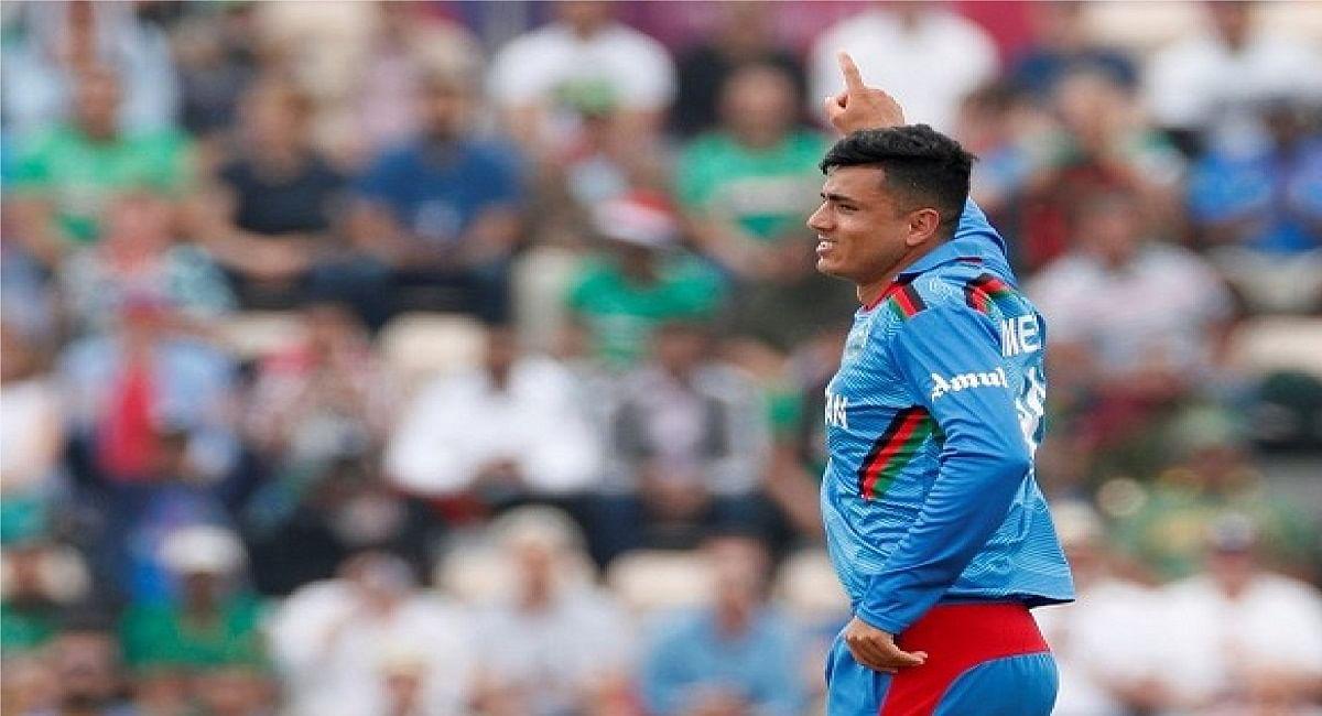IPL 2021: अफगान क्रिकेटर मुजीब उर रहमान को इंट्री विजा का इंतजार, आईपीएल से हो सकते हैं दूर ?