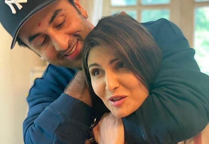 Ranbir Kapoor इस वजह से अपनी गर्लफ्रेंड को दे देते थे रिद्धिमा के कपड़े, बहन ने किया दिलचस्प खुलासा, VIDEO