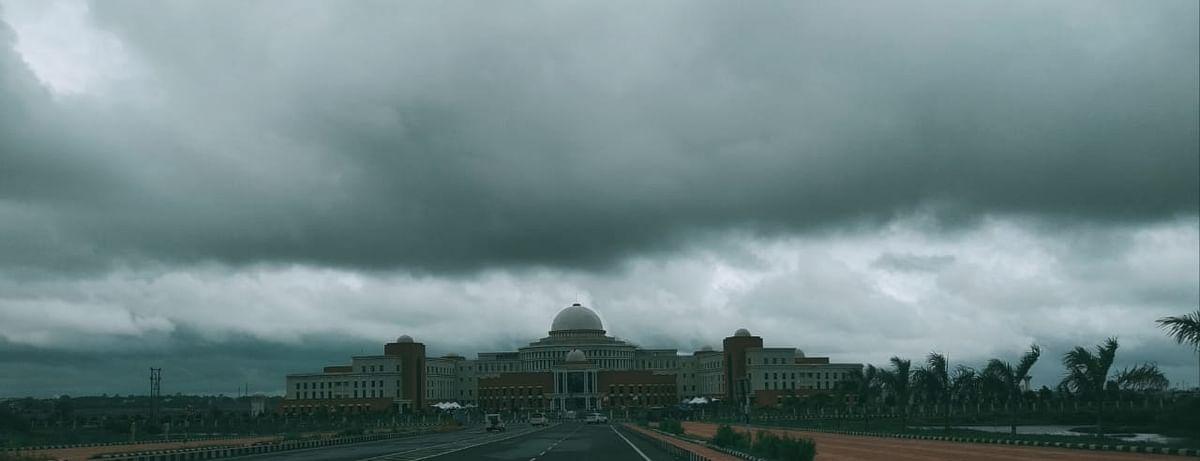 Jharkhand Weather Forecast : झारखंड में चक्रवात का असर कब से होगा कम, क्या आज भी हैं बारिश के आसार