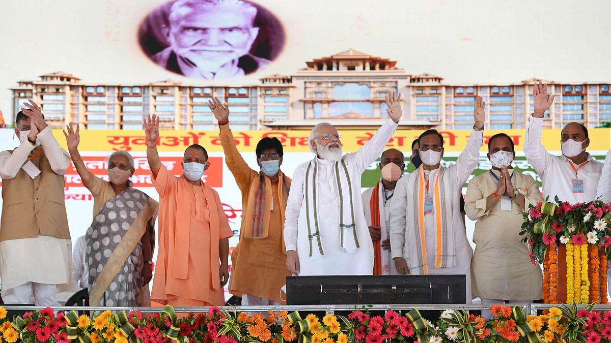 कौन थे राजा महेंद्र प्रताप सिंह जिनके नाम पर अलीगढ़ में बन रहा है नया विश्वविद्यालय