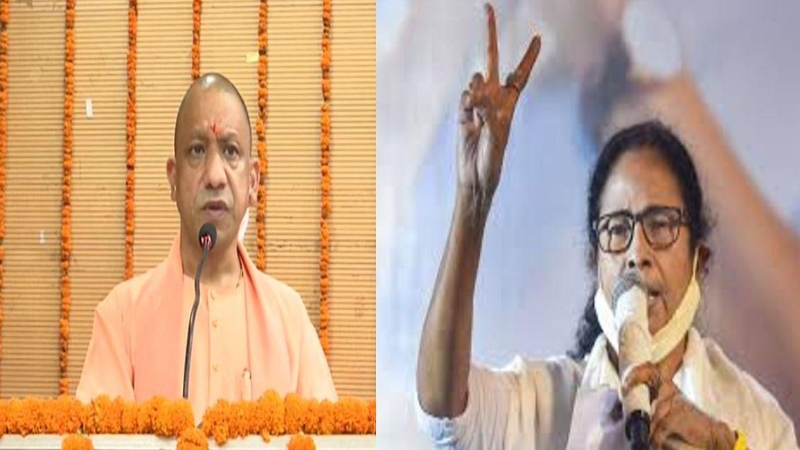 UP Election 2022: ममता बनर्जी की नजर अब उत्तर प्रदेश पर, बीजेपी को टक्कर देने के लिए बनायी यह खास रणनीति