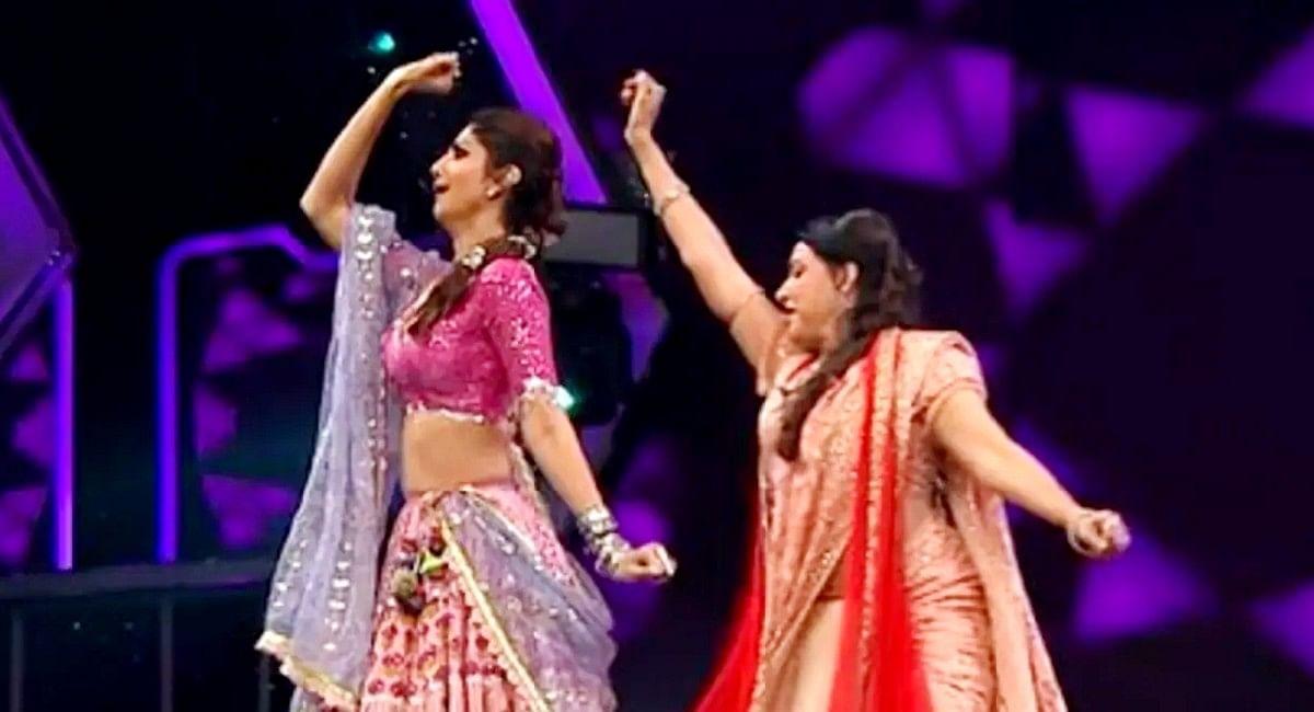 Super Dancer Chapter 4: हेमा मालिनी ने धर्मेंद्र बनकर यमला पगला दीवाना पर किया जबरदस्त डांस, VIDEO वायरल
