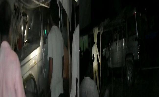 Bihar News: गोपालगंज में मुखिया प्रत्याशी के लिए प्रचार कर रहे 7 लोगों को बोलेरो ने कुचला, तीन की मौत