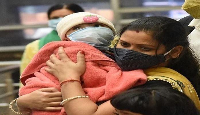 Bihar News: वायरल के भ्रम में रहकर कोरोना की चपेट में पड़ रहे बच्चे, जांच में सामने आ रहे MIS-C के गंभीर मामले