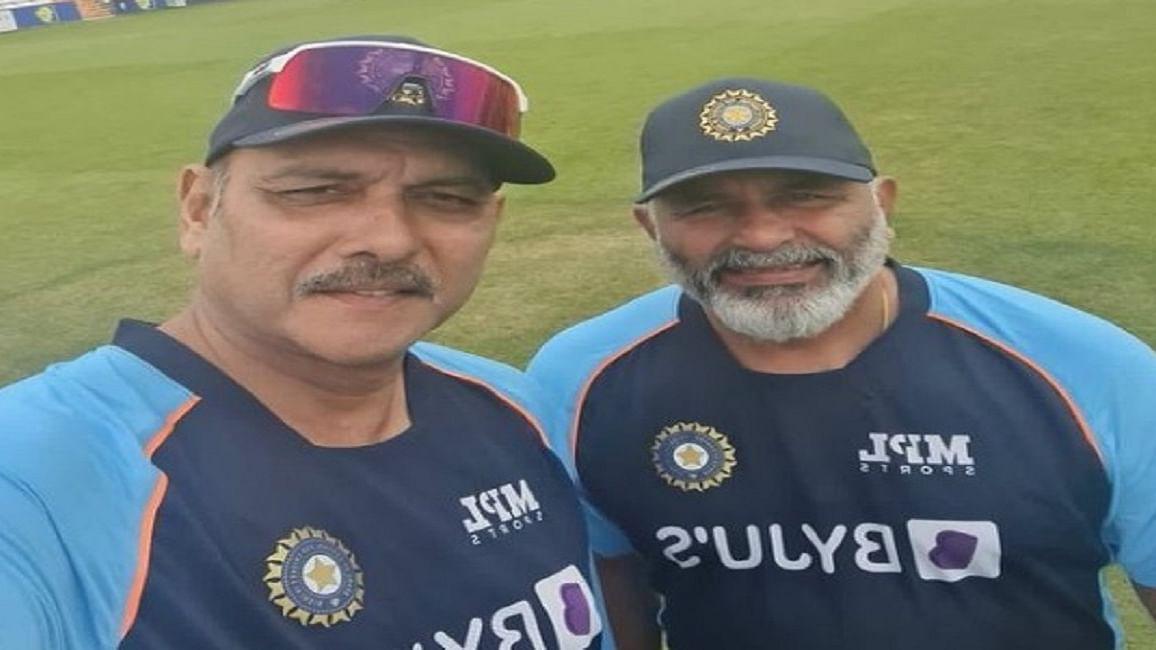 IND vs ENG: टीम इंडिया को बड़ा झटका, हेड कोच रवि शास्त्री कोरोना पॉजिटिव, सहयोगी स्टाफ किये गये कोरेंटिन