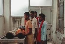 बिहार के मोतिहारी में पढने जा रहे तीन बच्चों की डूबने से हुई मौत, गांव में पसरा मातम
